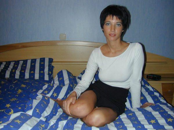 Charmante femme de Bordeaux cherche plan cul